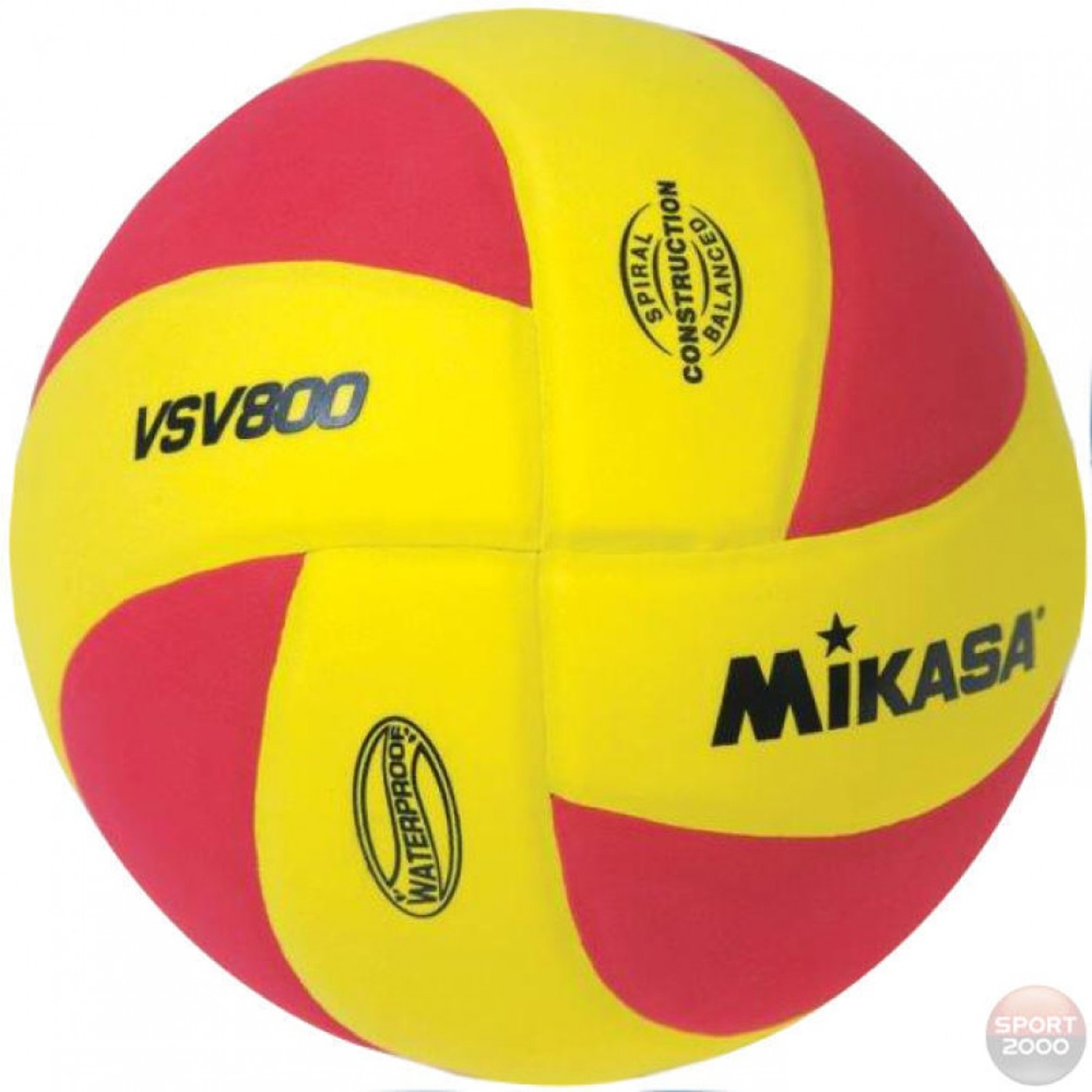 MIKASA Volleyball VSV800