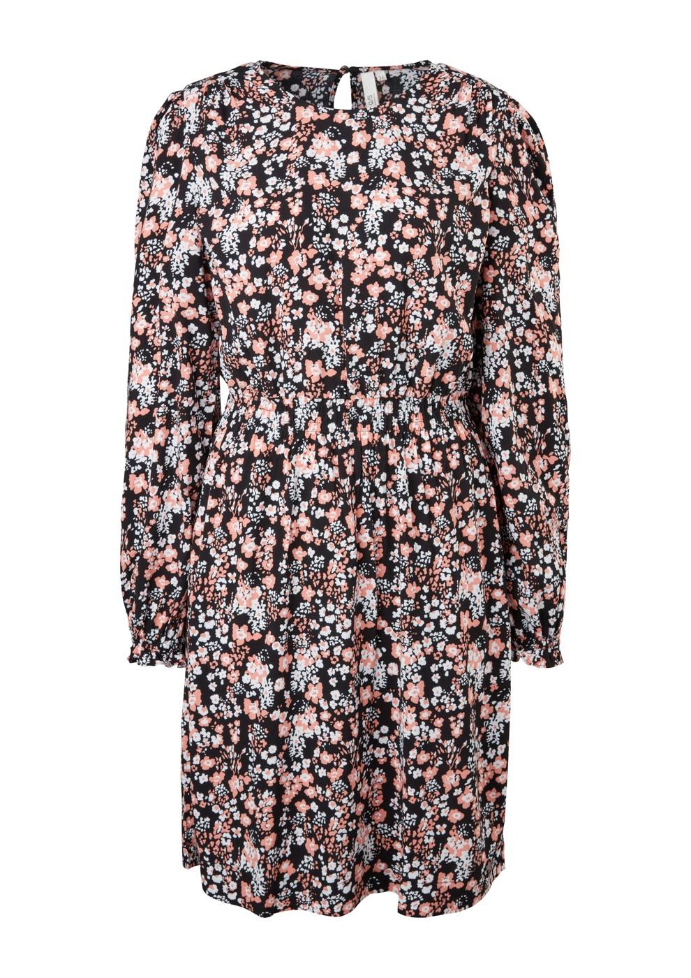 510 Kleid lang - Damen
