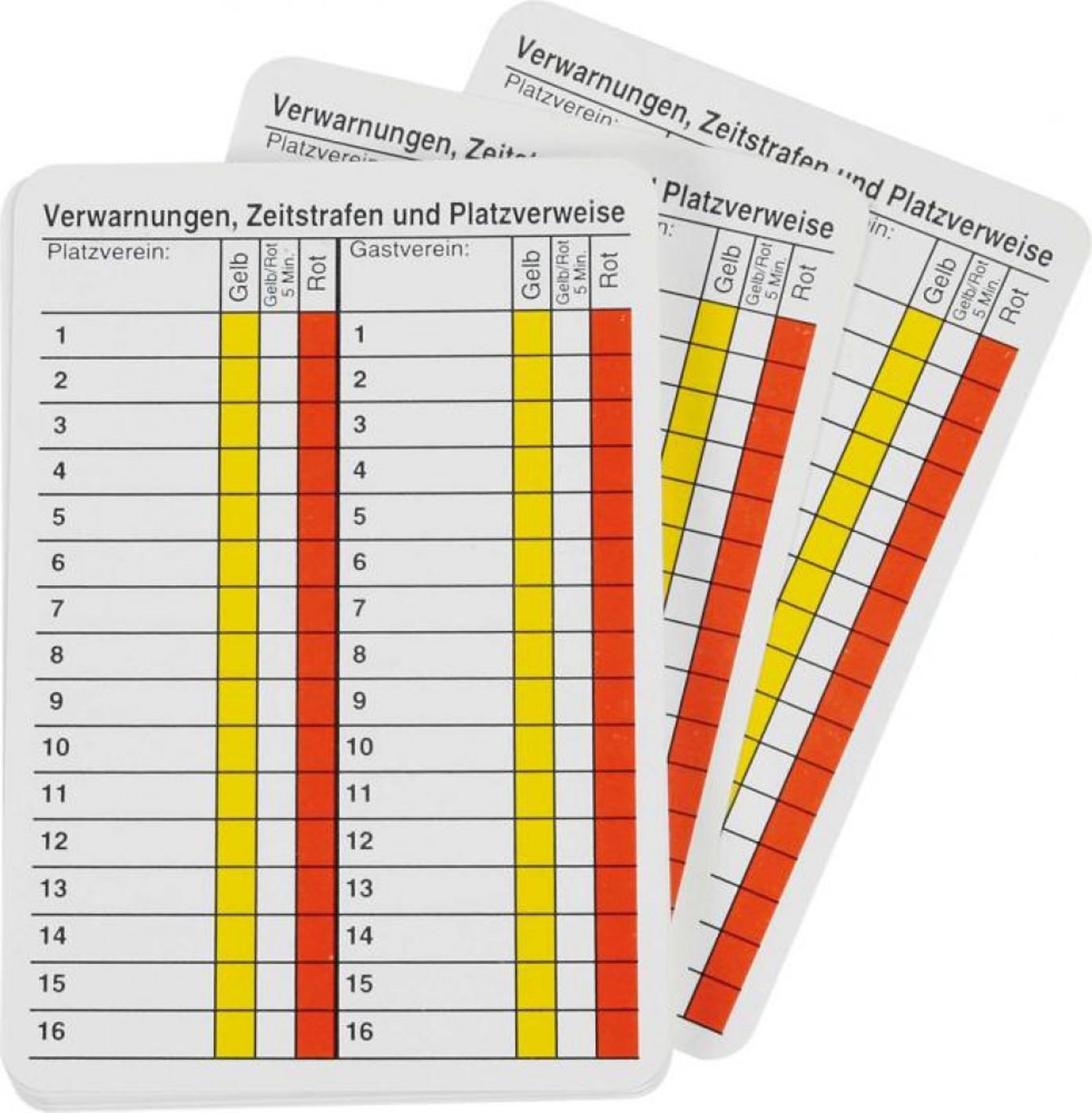 V3TEC INFORMATION CARDS