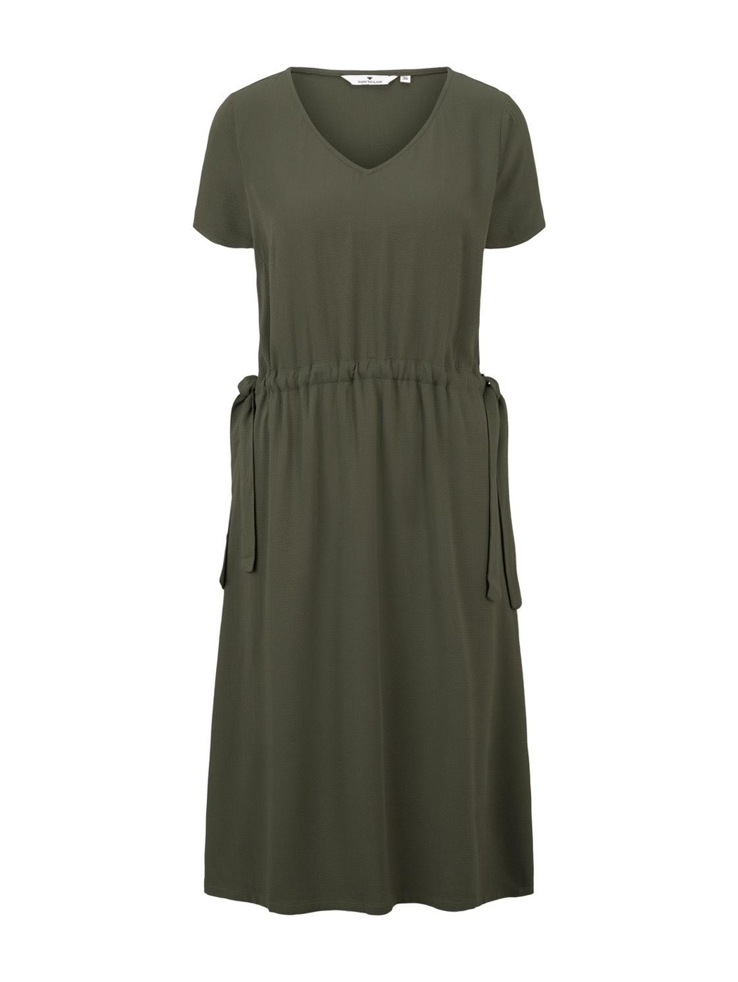 dress with structure - Damen