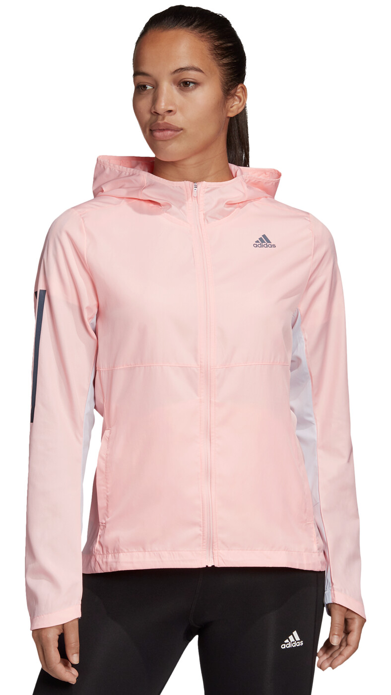 ADIDAS OWN THE RUN JKT - Herren