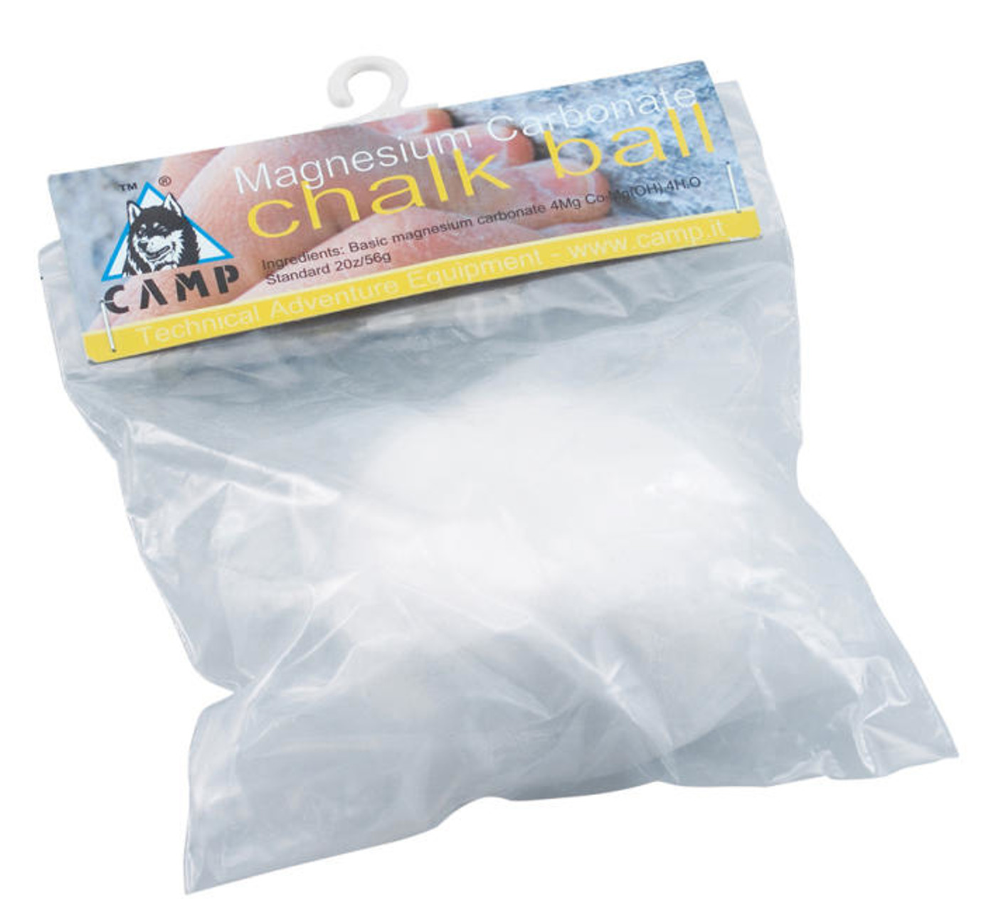 CAMP Magnesium CHALK BALL