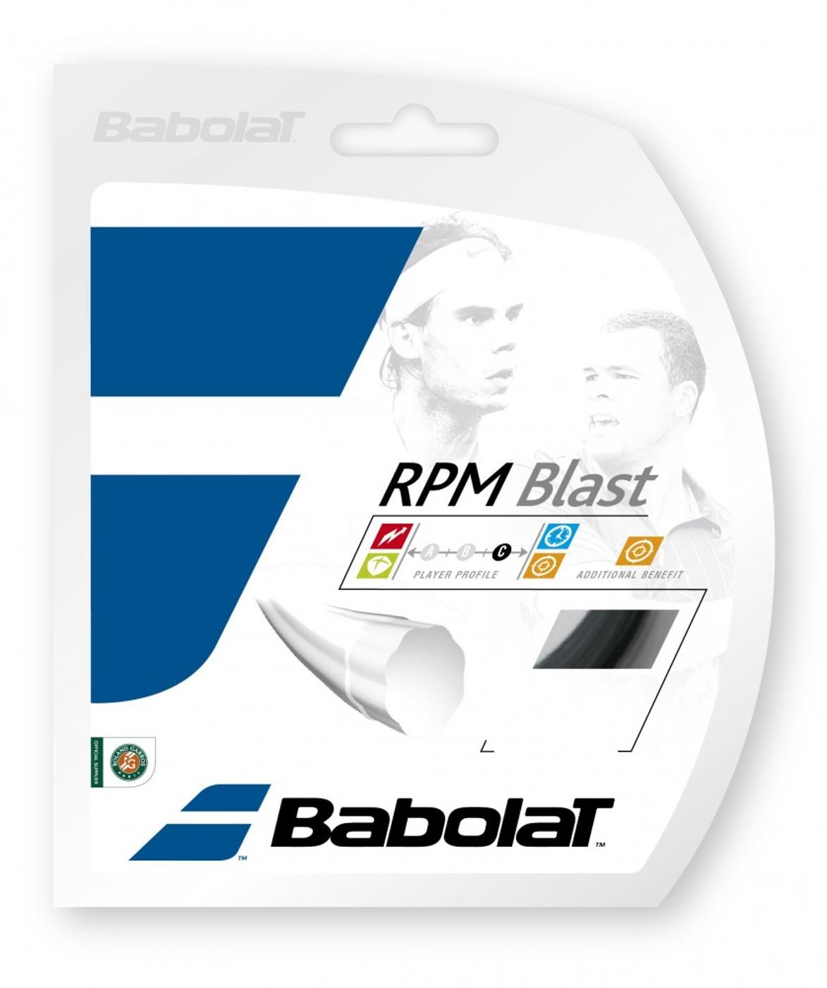 BABOLAT Tennis-Saite RPM Blast 12m