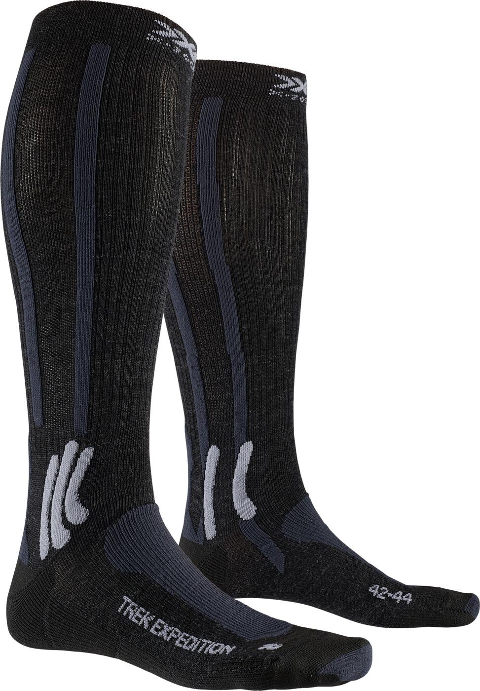 X-BIONIC TREK EXPEDITION Socken - Herren