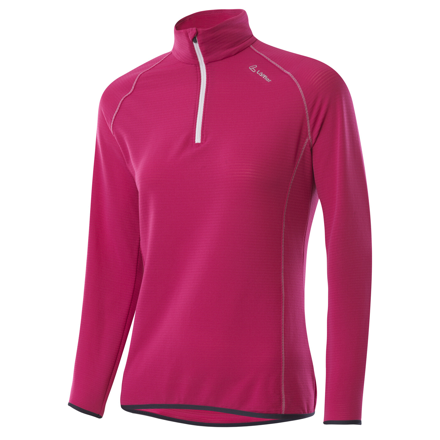 LÖFFLER W MIDLAYER TECHFLEECE - Damen