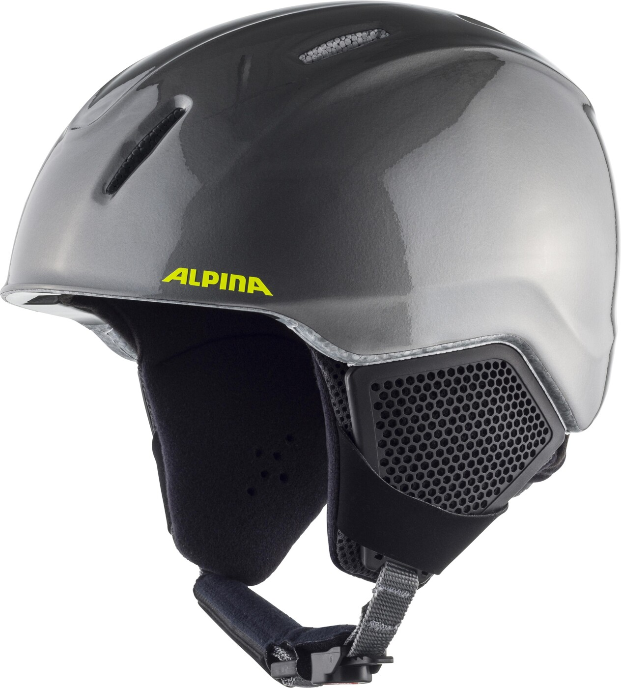 ALPINA Carat LX