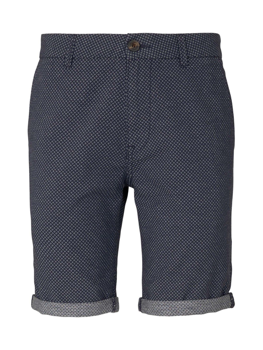 chino shorts yarn dyed - Herren
