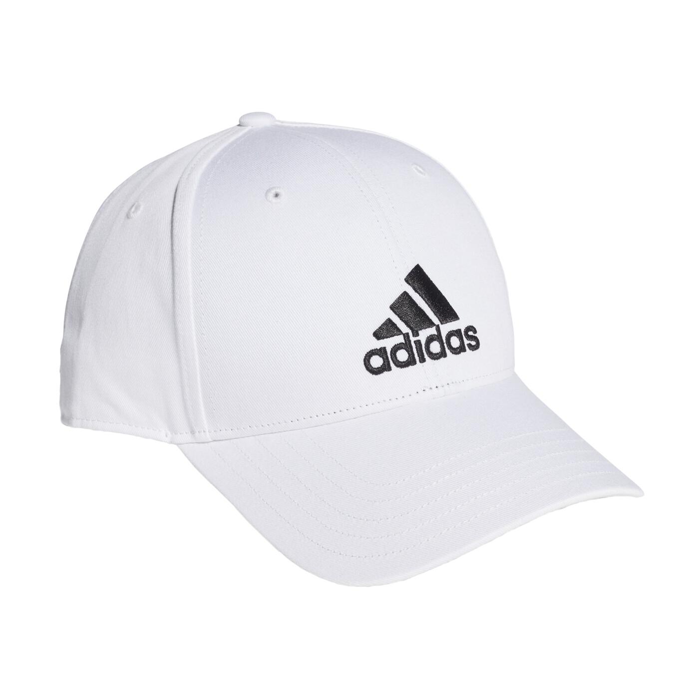 ADIDAS BBALL CAP COT - Herren