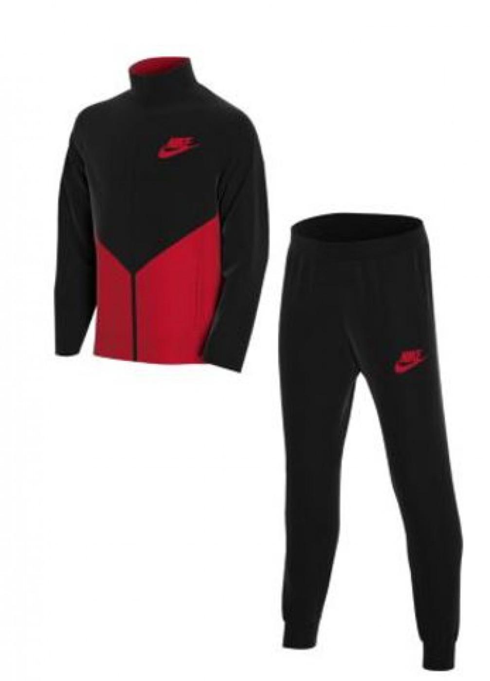 Nike Sportswear Big  (Boy - Kinder