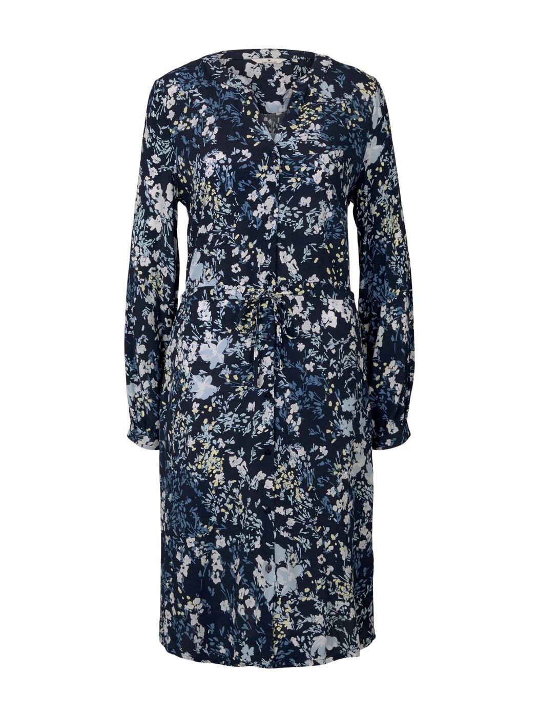 dress button down - Damen