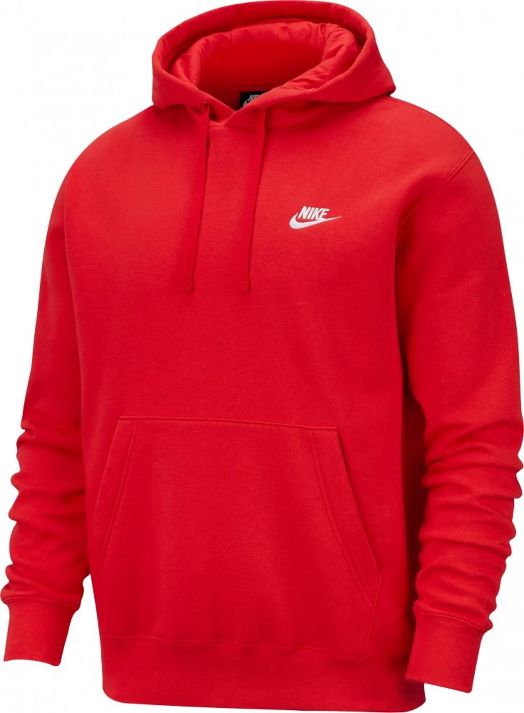 Nike Sportswear Club Fleece Pu - Herren
