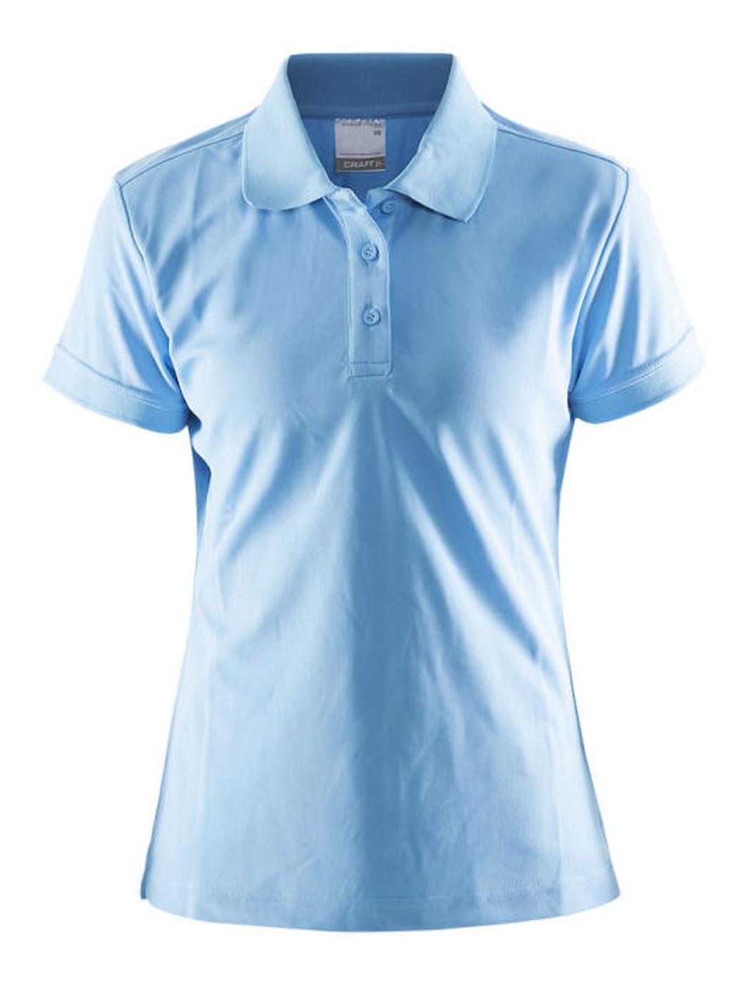CRAFT Polo Shirt PIQUE CLASSIC - Damen