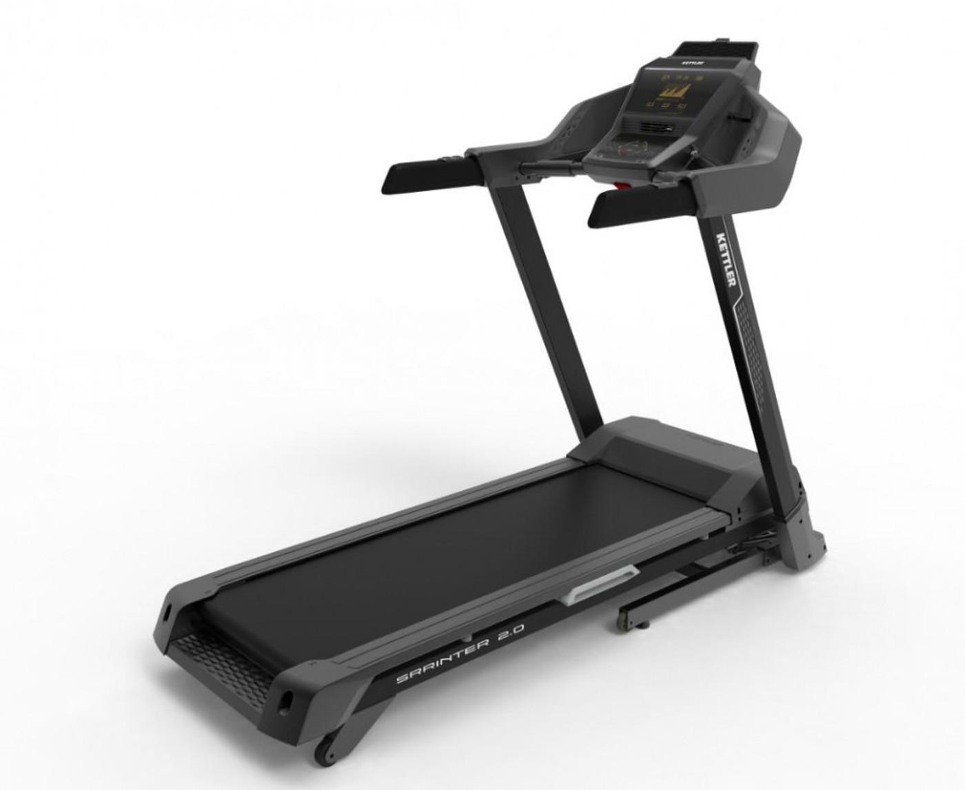 KETTLER Laufband Sprinter 2.0
