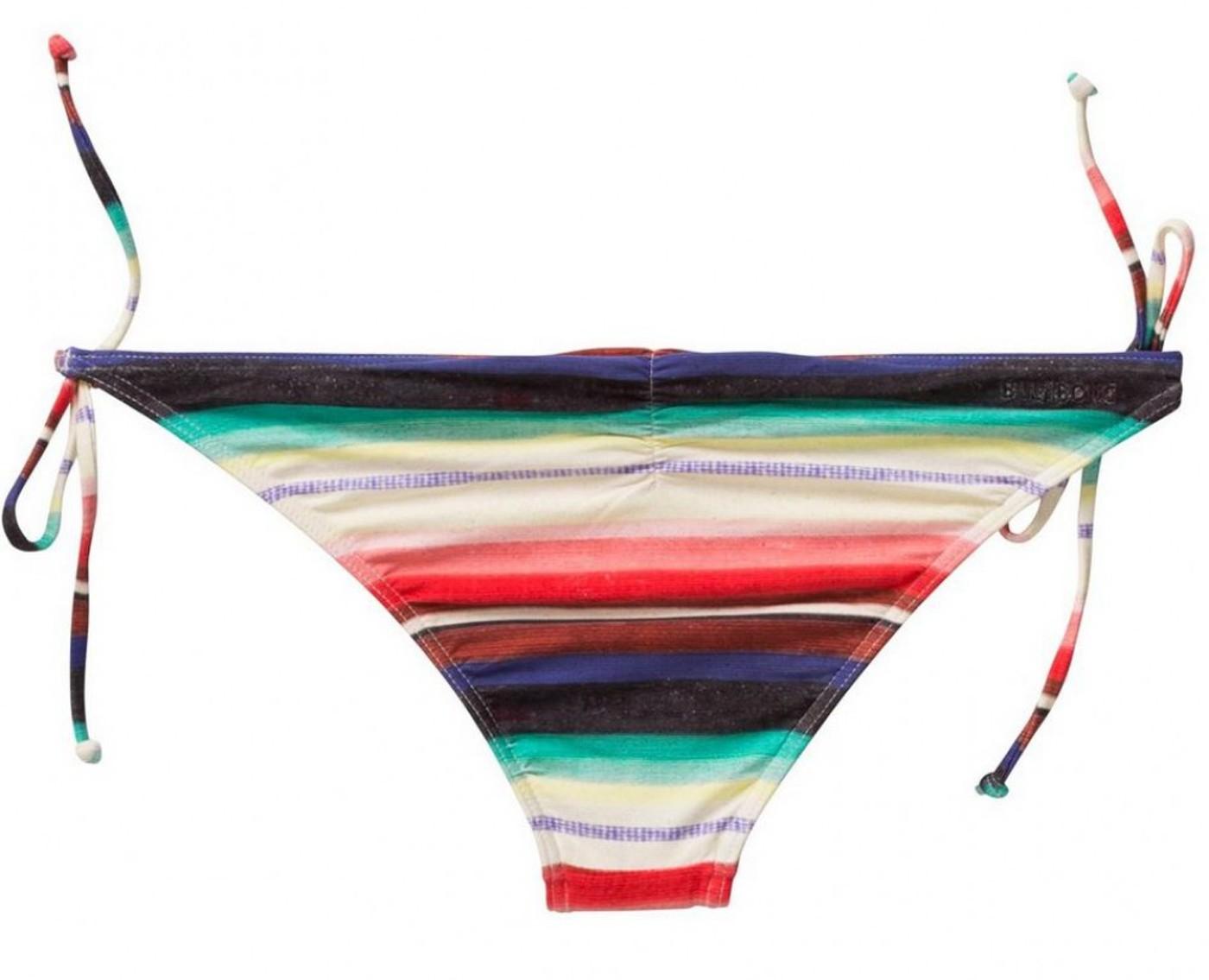 BILLABONG Bikinihose ROAD TRIPPIN - Damen