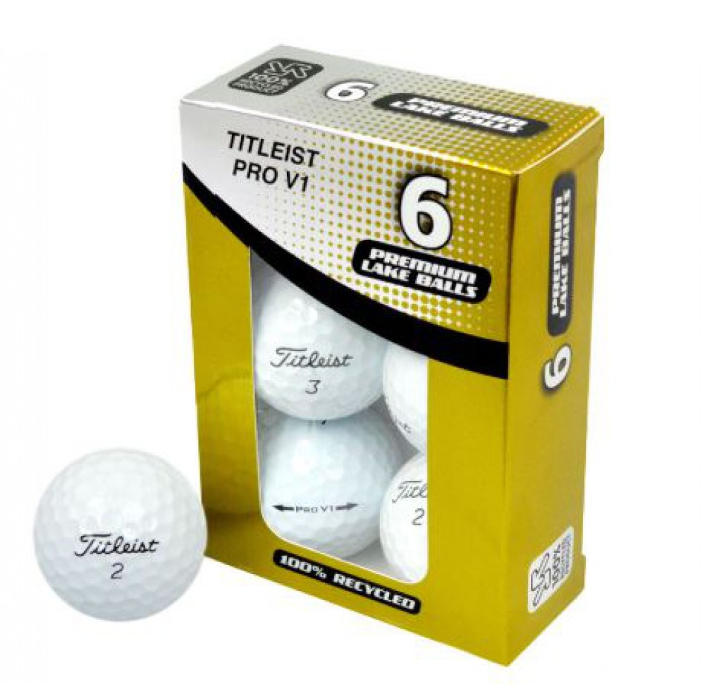 Titleist Golf Balls PROV1 / X