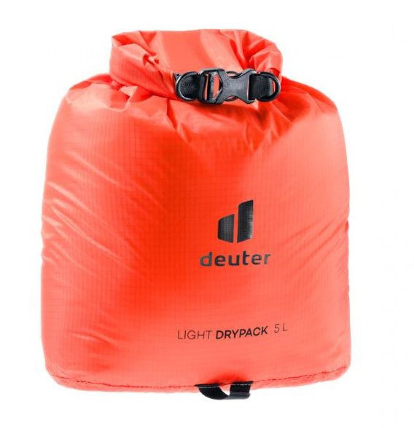 DEUTER Light Drypack 5
