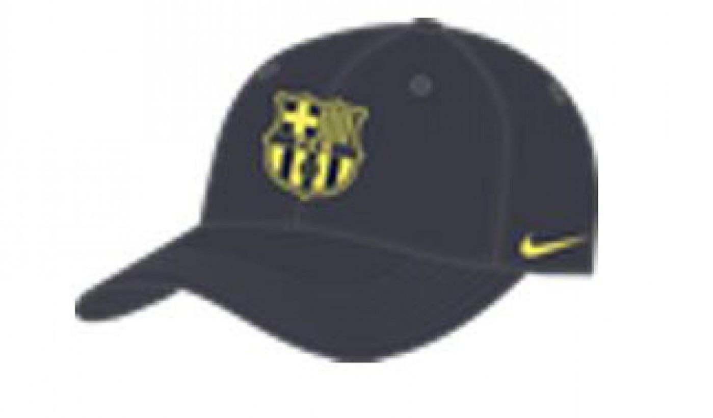 Nike Dri-FIT FC Barcelona Lega - Herren