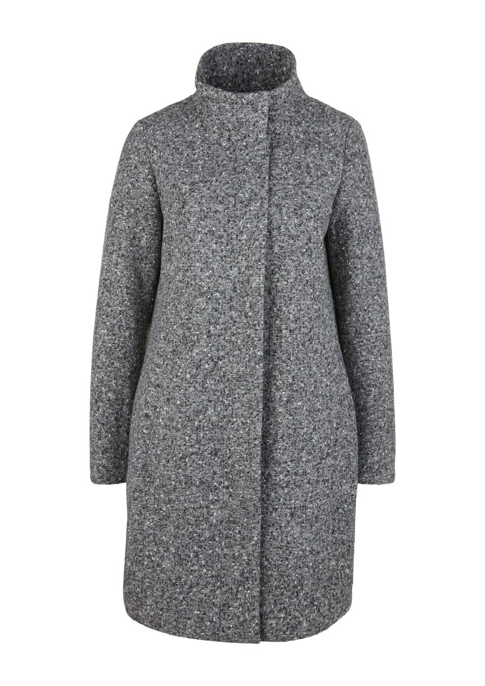 120 Mantel langarm - Damen