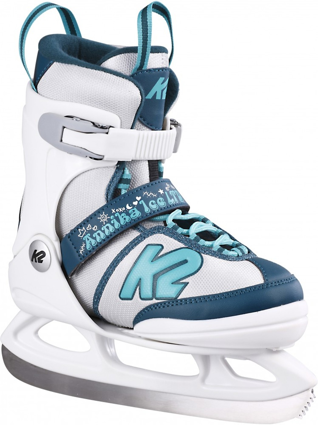 K2 ANNIKA ICE LTD - Kinder