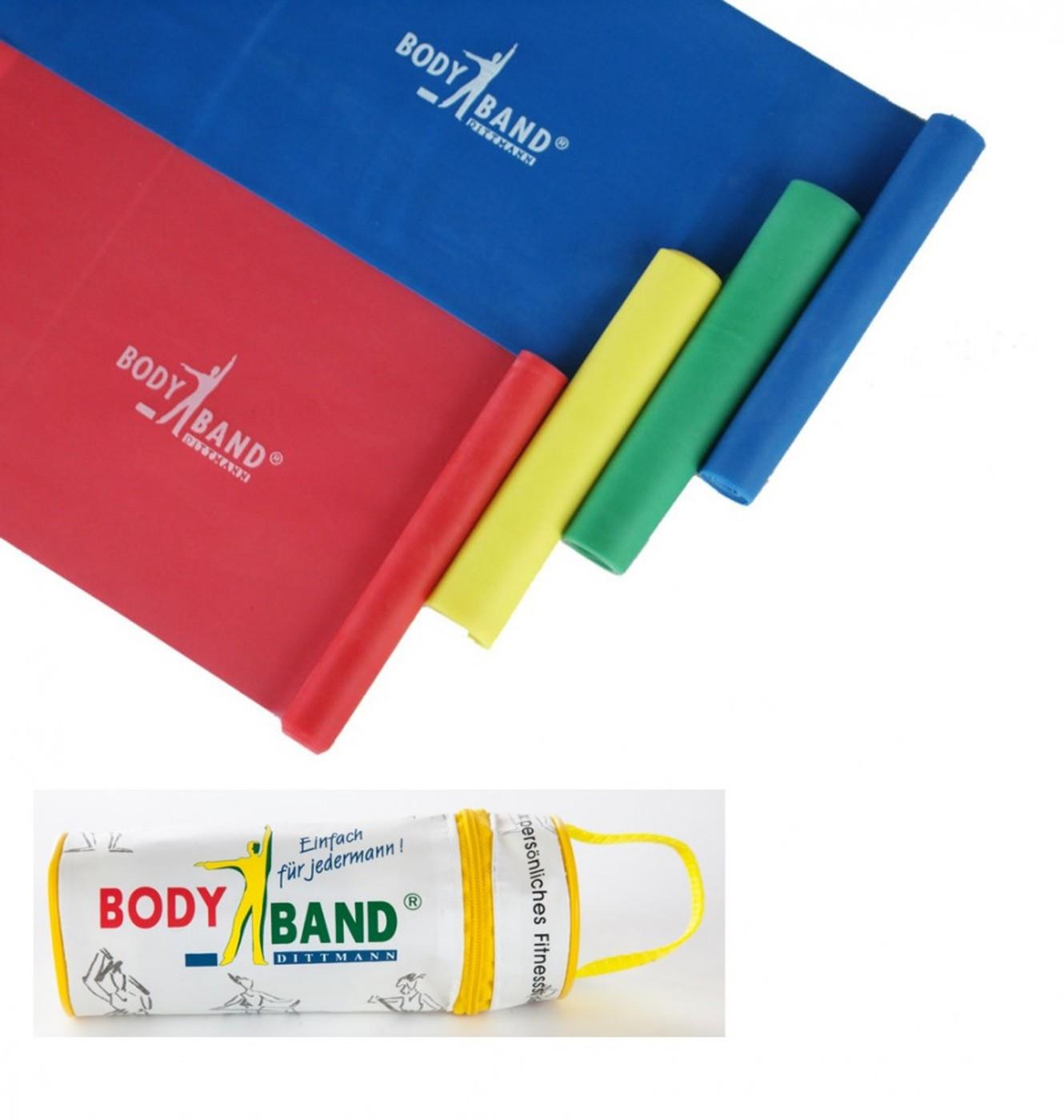 V3TEC Bodyband 2,5mx14,5cmx0,15mm