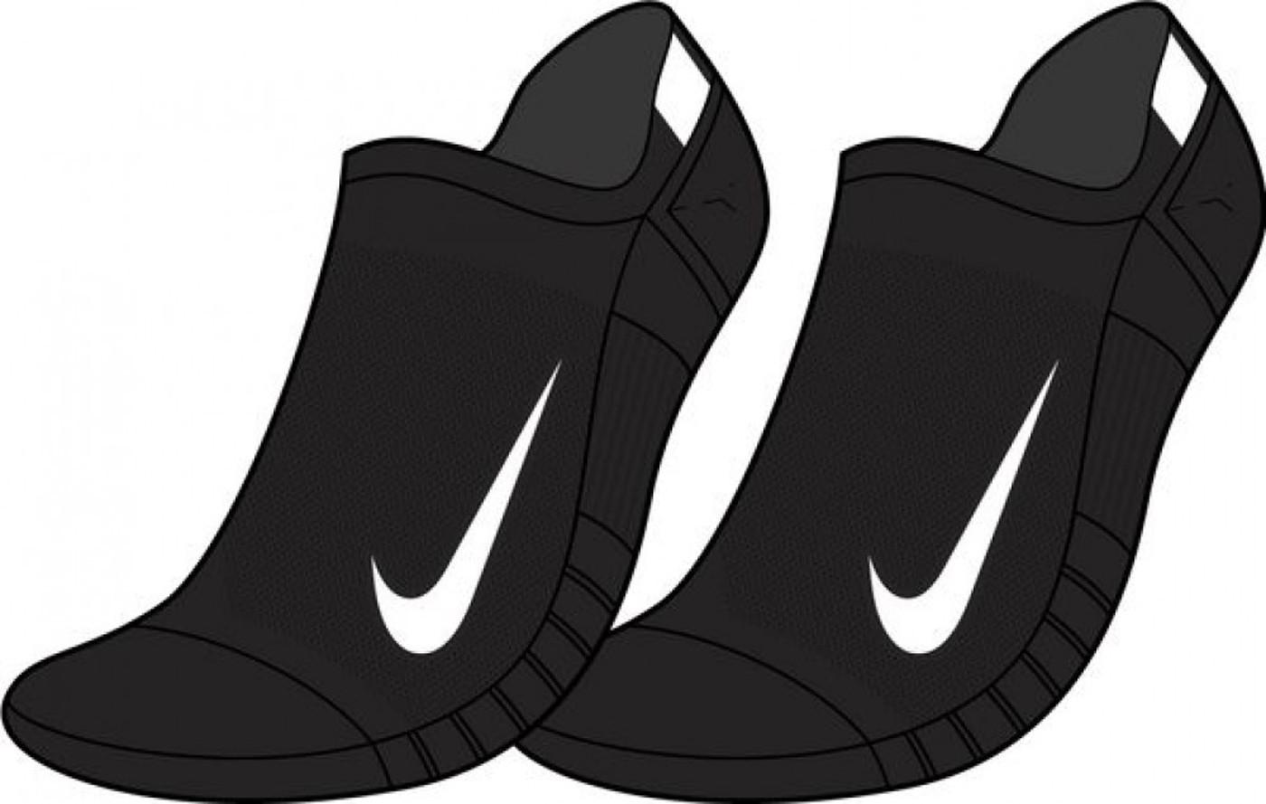 Nike Multiplier Running No-Sho