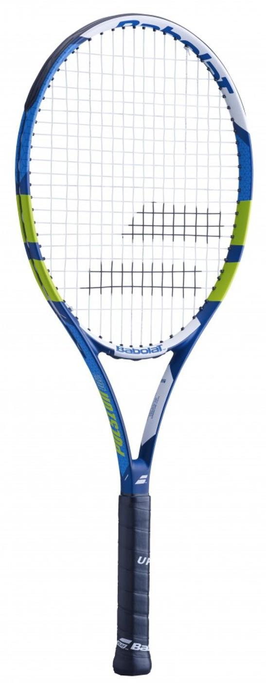 BABOLAT Tennisschläger PULSION 102