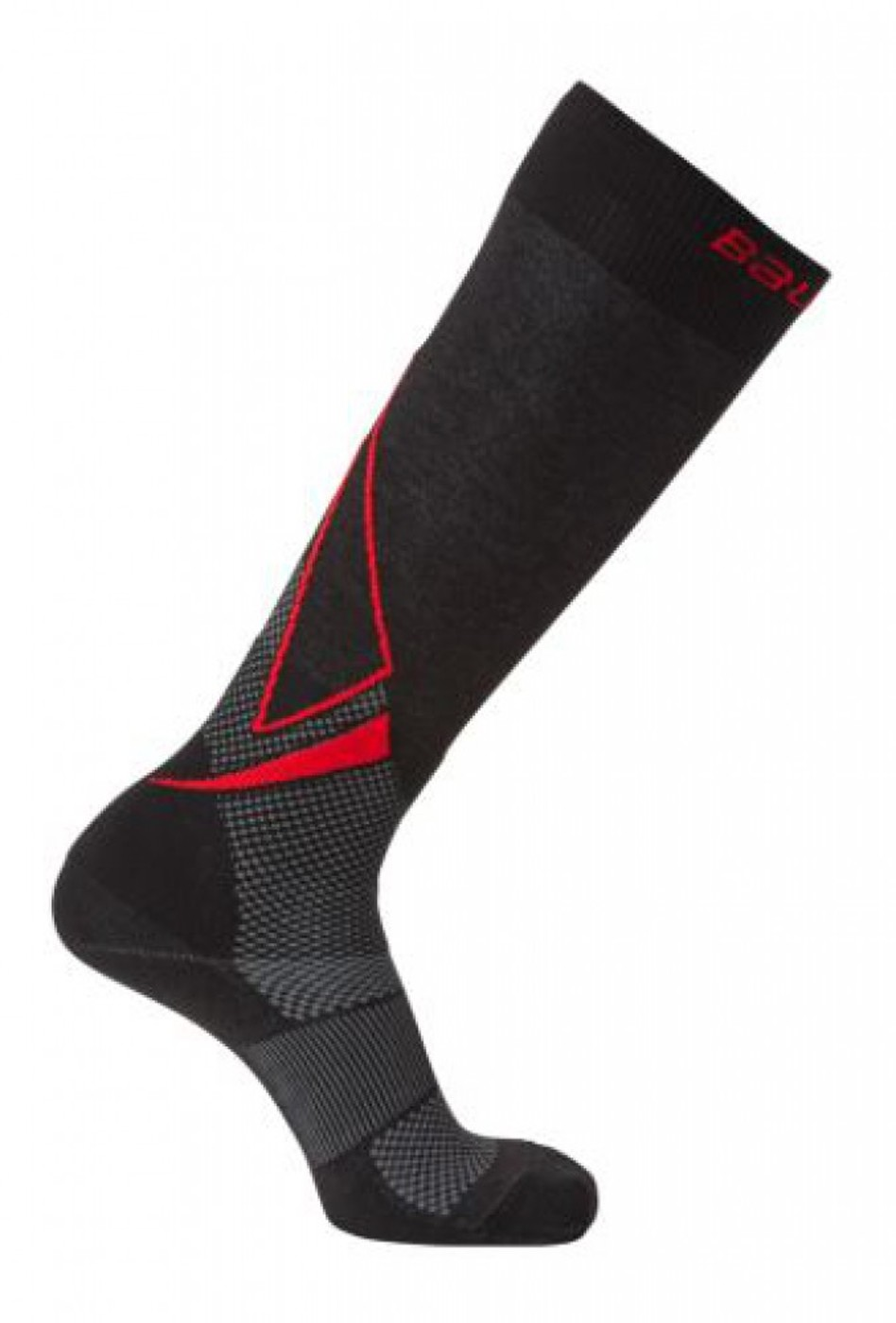 BAUER S19 PRO TALL SKATE SOCK
