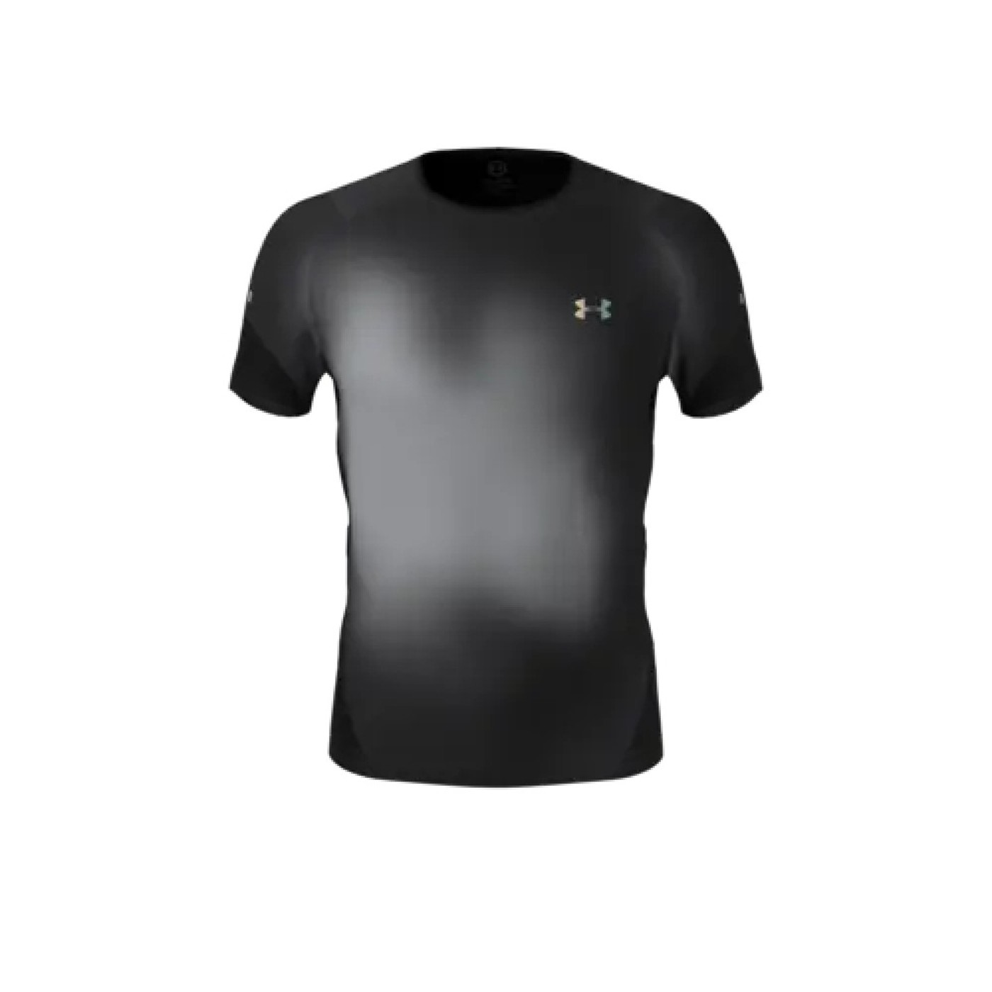 UNDER ARMOUR UA HG Rush 2.0 Print SS - Herren