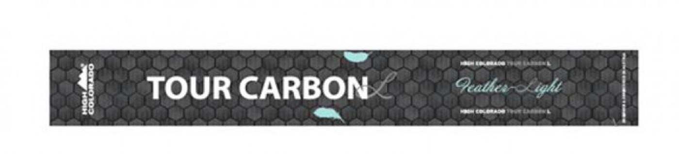 HIGH COLORADO Tour Carbon light