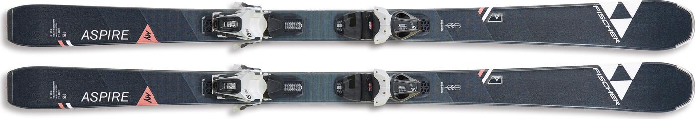 FISCHER ASPIRE SLR + RS9 SLR