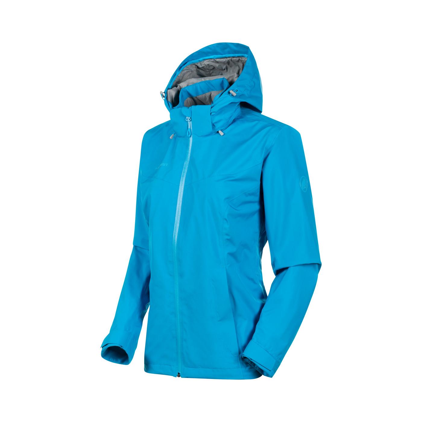 MAMMUT Ayako Tour HS Hooded Jacket Wo - Damen