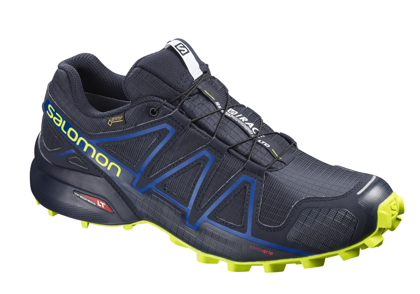 SALOMON Schuhe SPEEDCROSS 4 GTX - Herren
