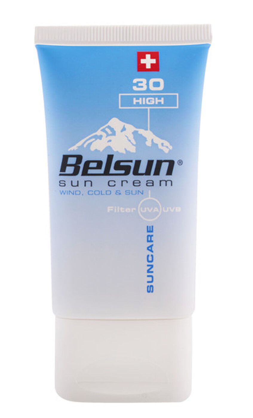 BELSUN 40ml Creme LSV 30 HIGH