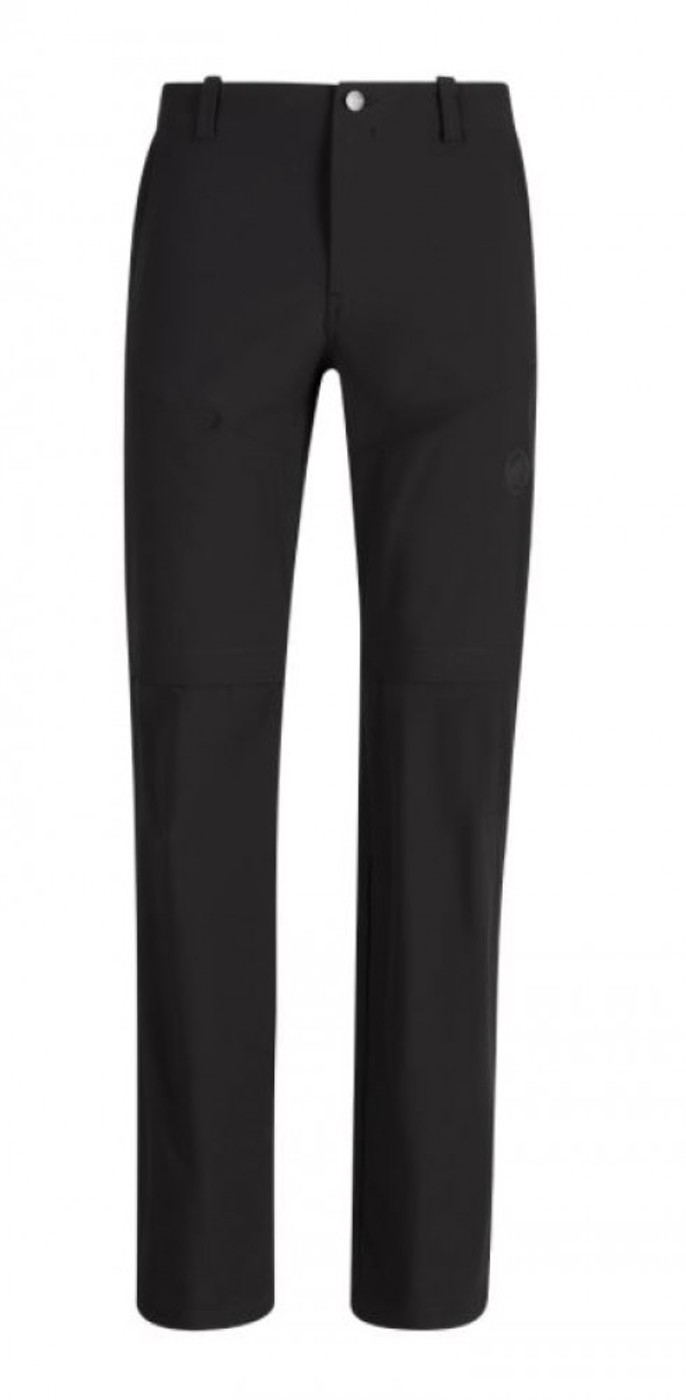 MAMMUT Runbold Zip Off Pants - Herren