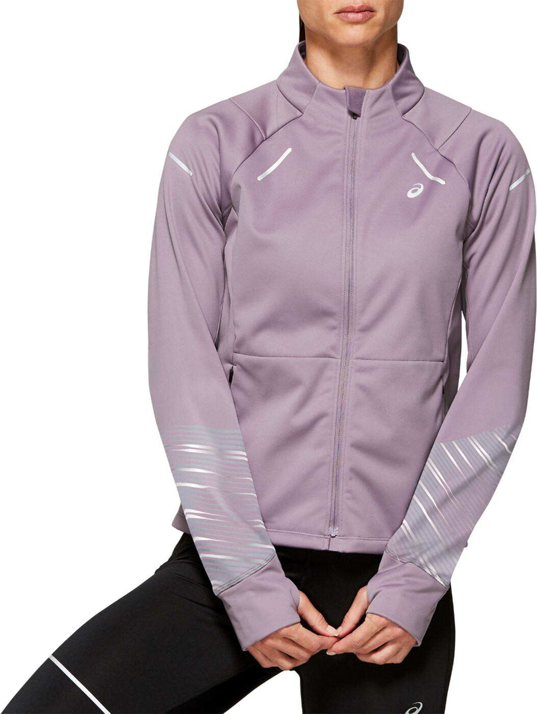 ASICS LITE-SHOW 2 WINTER JACKET - Damen