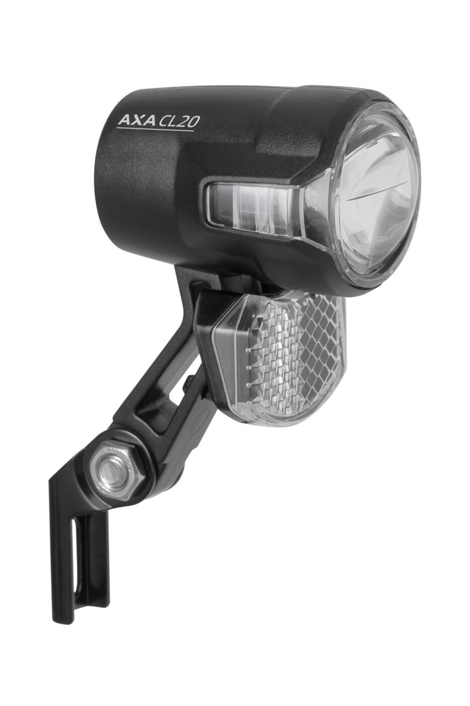 AXA SCHEINWERFER Compactline 35 E-bike