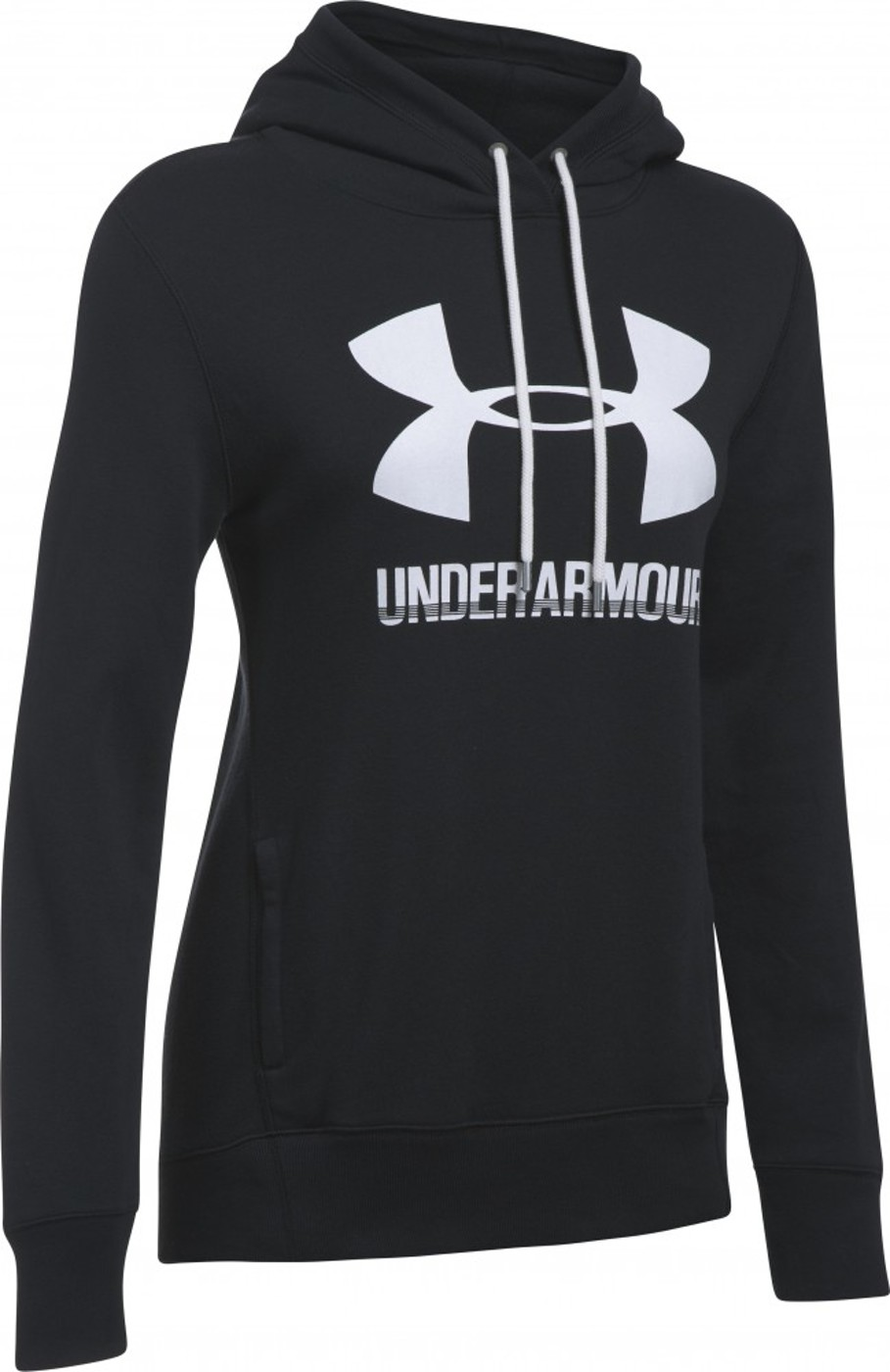 UNDER ARMOUR Pullover FAVORITE FLEECE - Damen