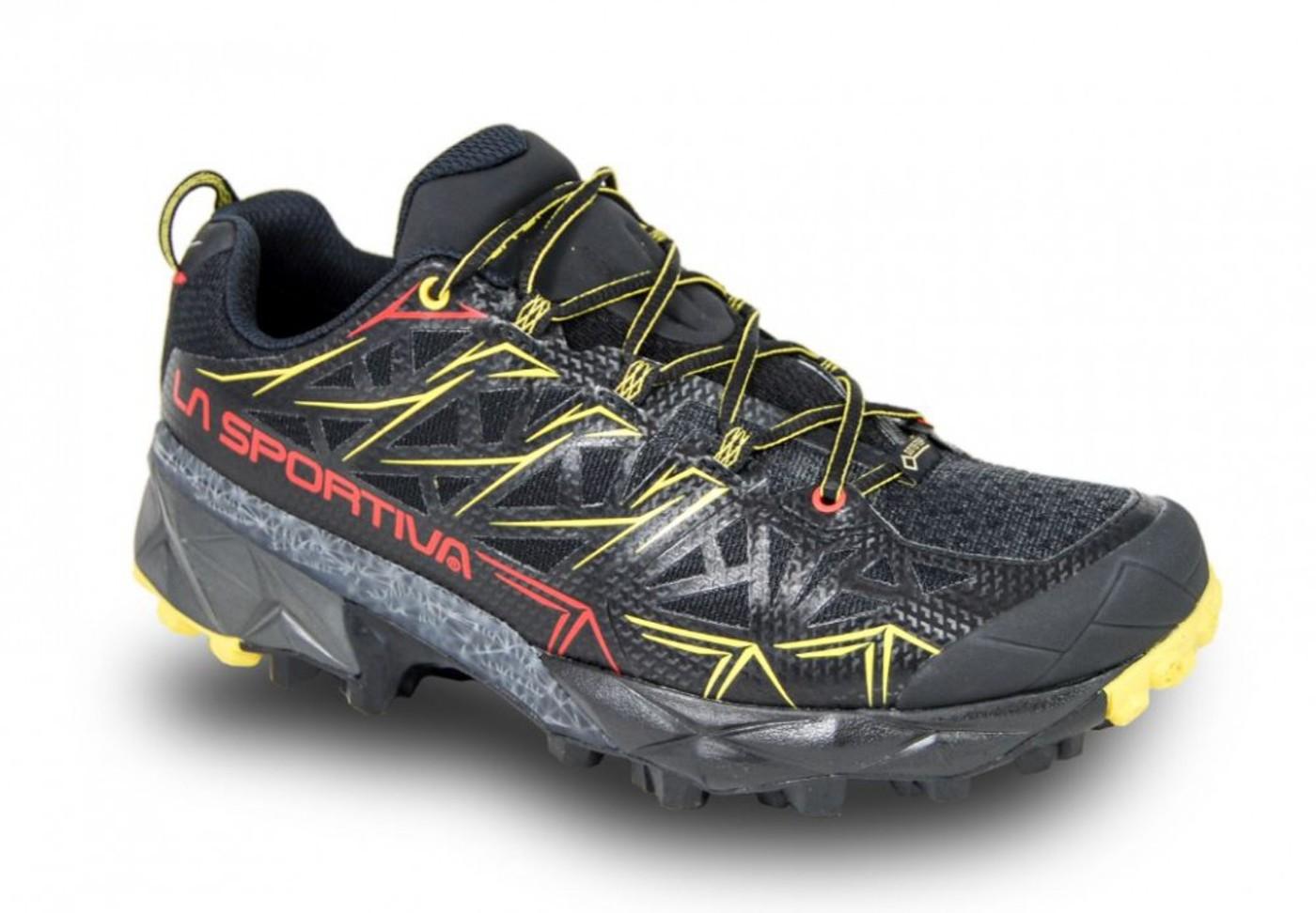 LA SPORTIVA Trail. Run. Schuh AKYRA GTX - Herren
