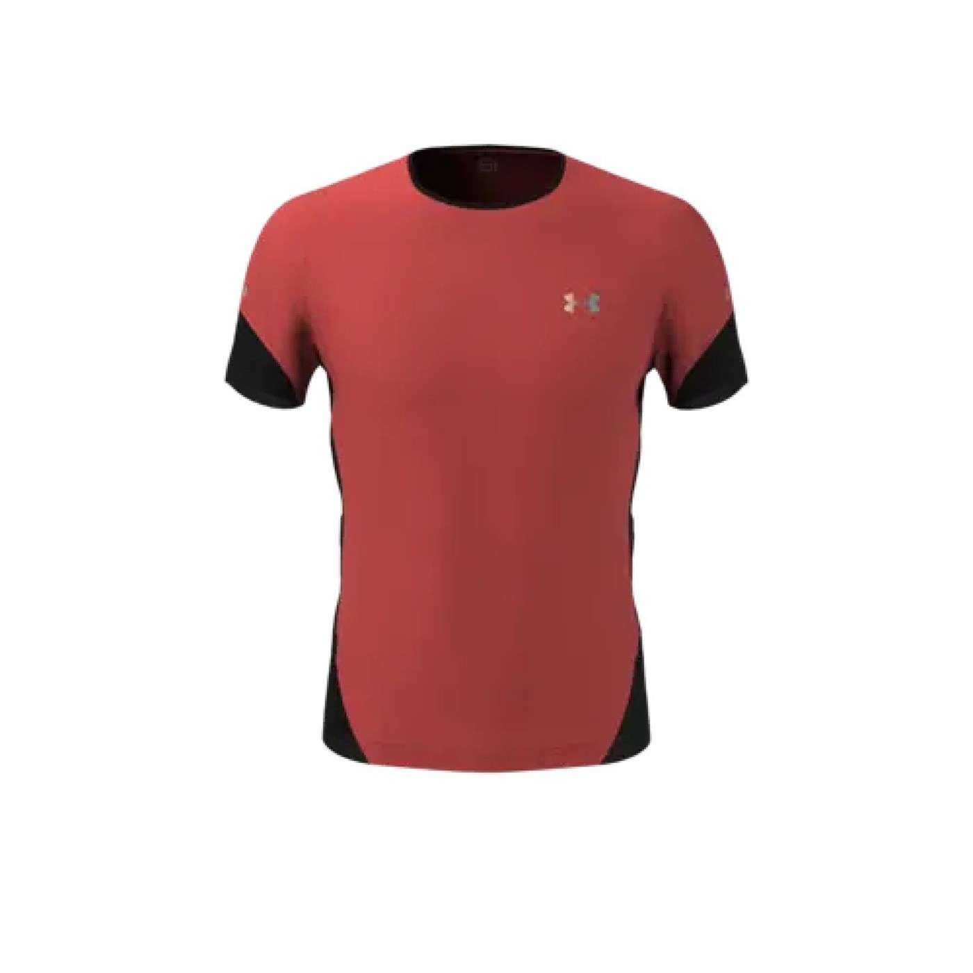 UNDER ARMOUR UA HG Rush 2.0 SS - Herren