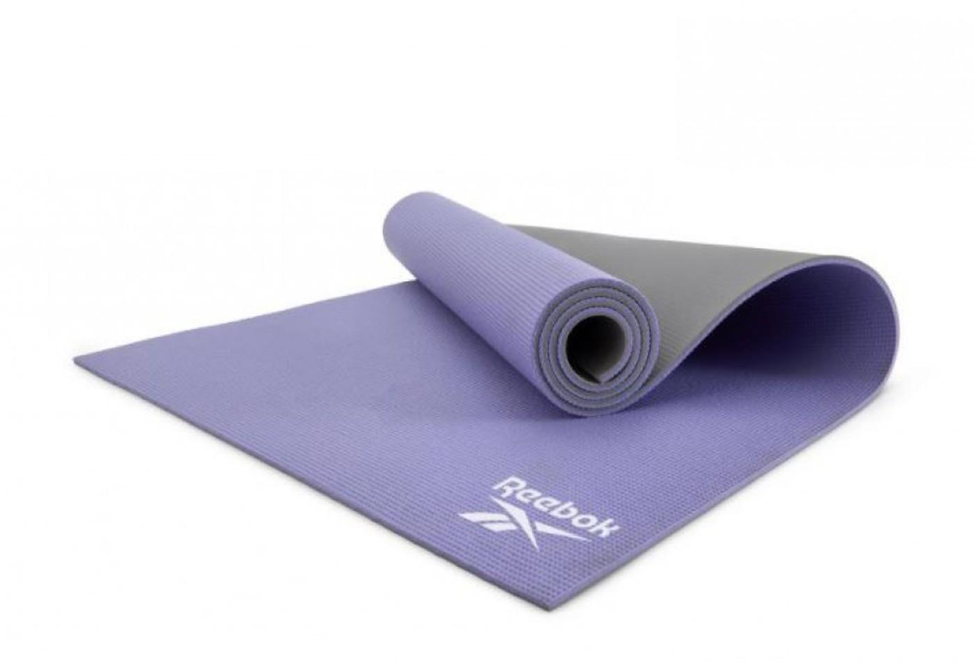 REEBOK Double Sided 6mm Yoga Mat -