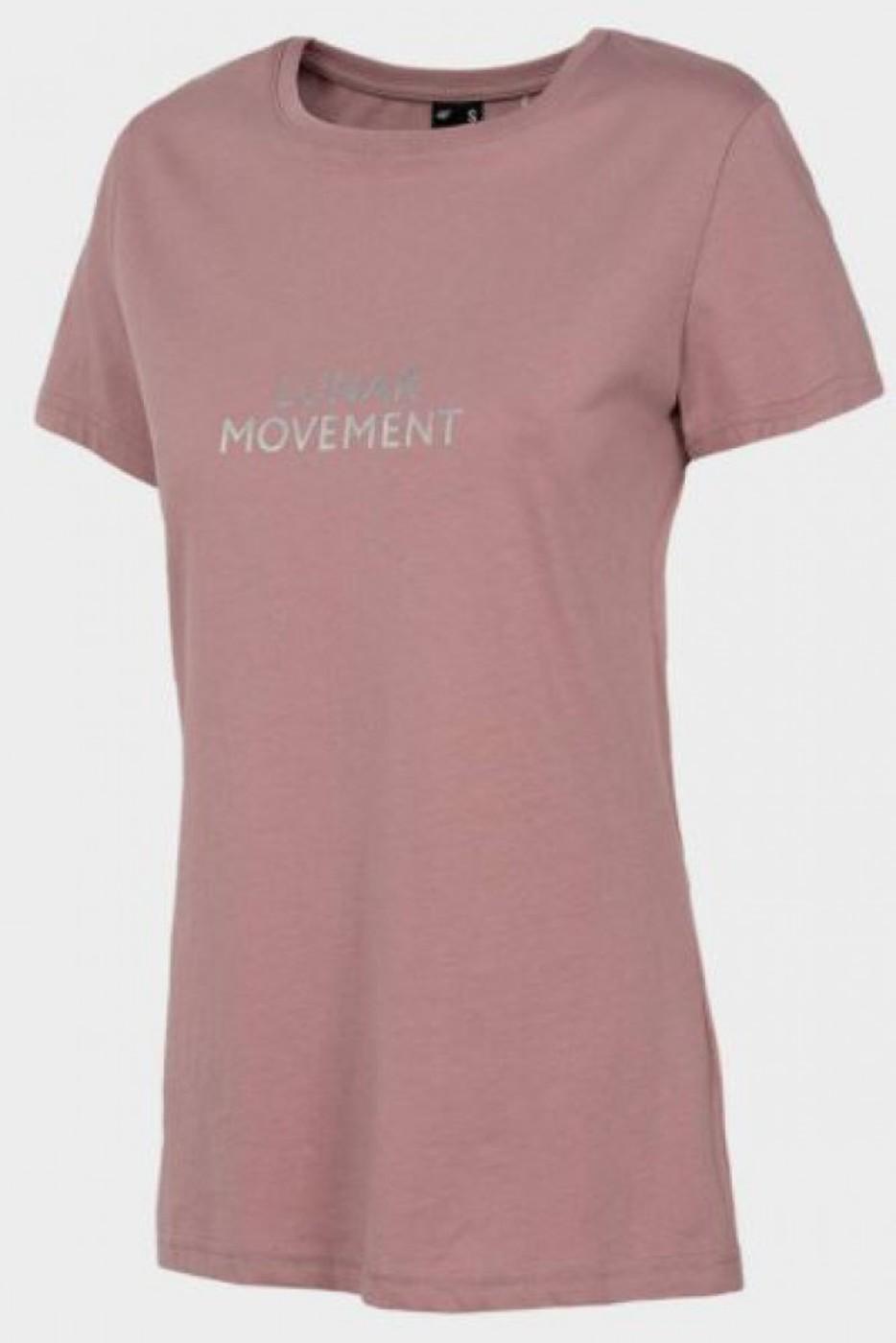 4F T-Shirt - Damen