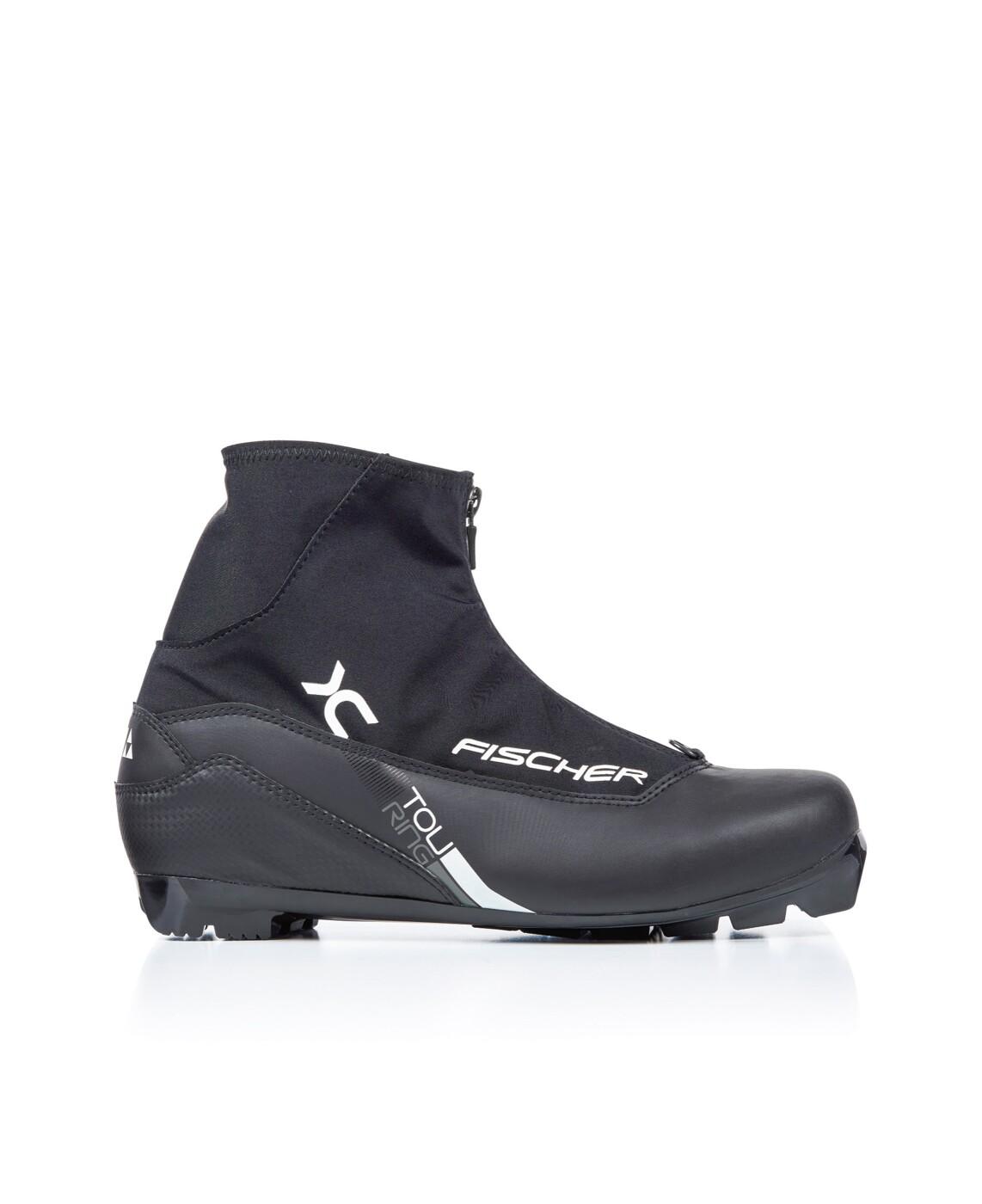 FISCHER Nordic Schuh XC TOURING - Herren