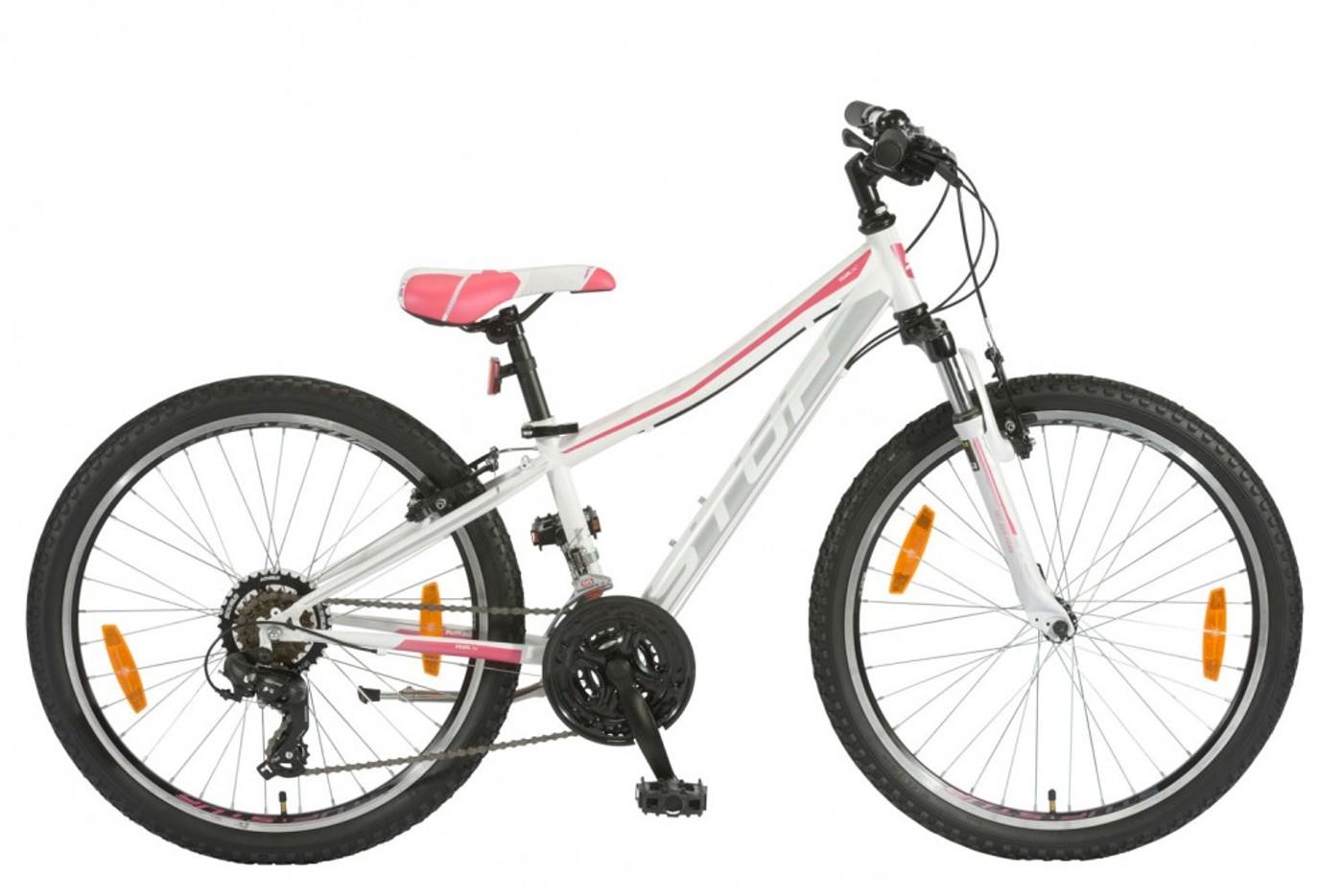 "STUF Mountainbike PEARL 24"""