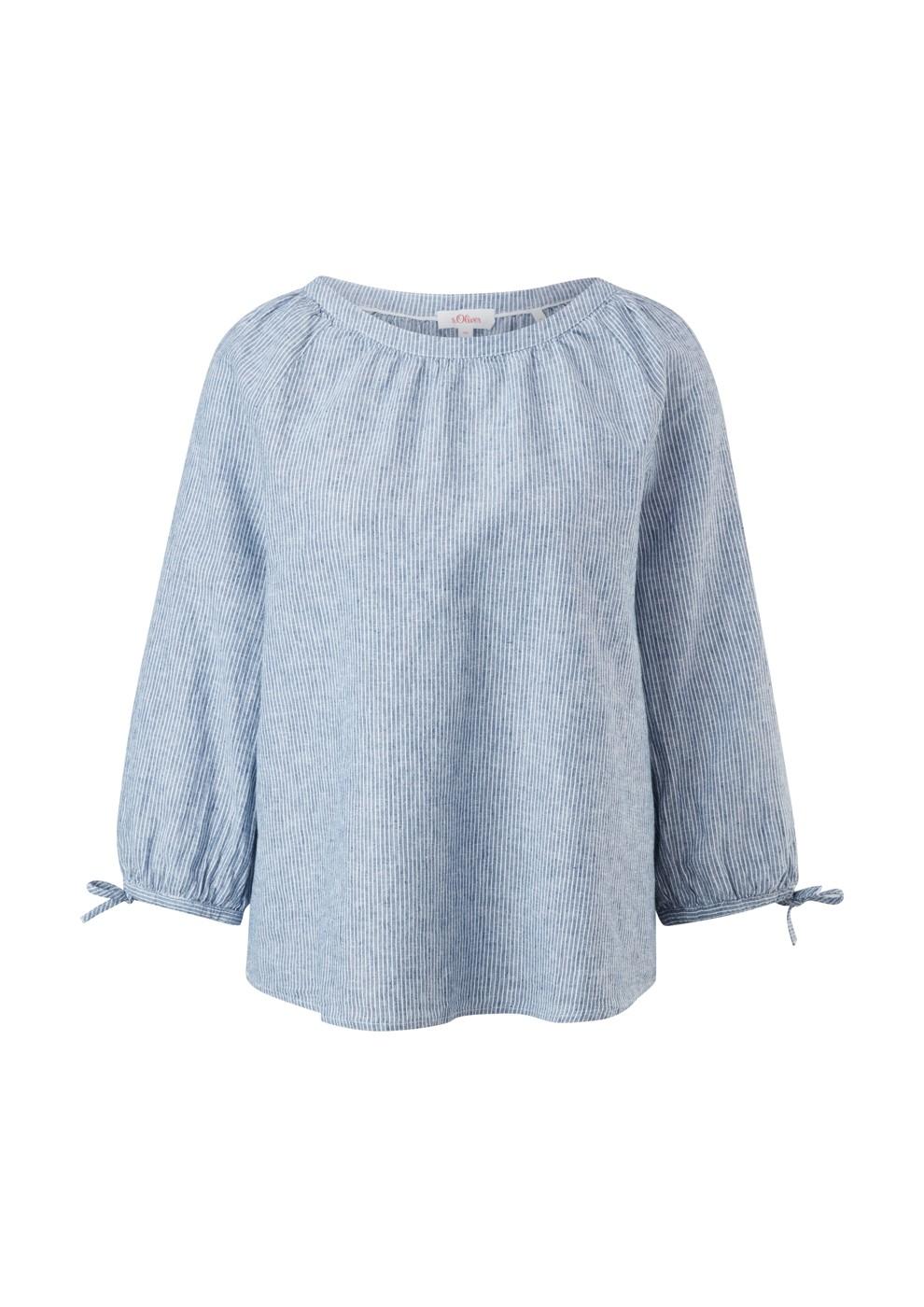 120 Bluse 3/4 Arm - Damen