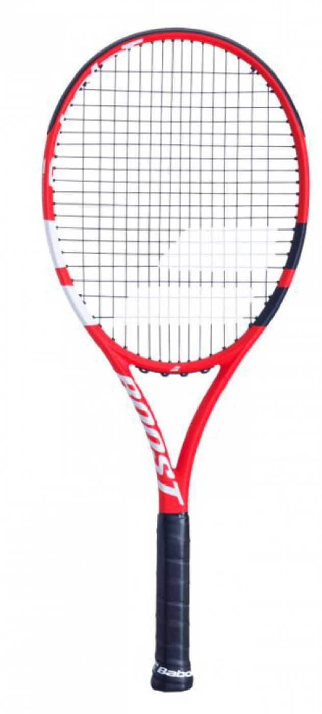 BABOLAT Pure Strike Boost Strung