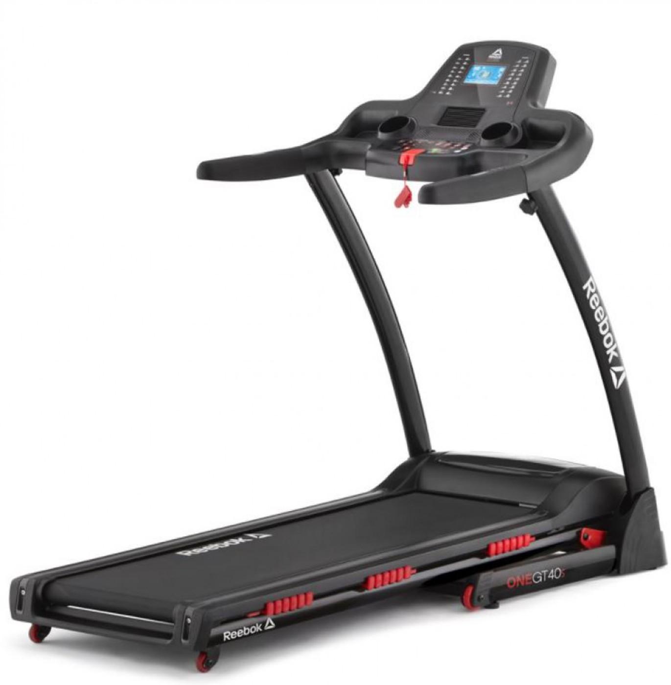 REEBOK GT40S One Series Treadmill - B