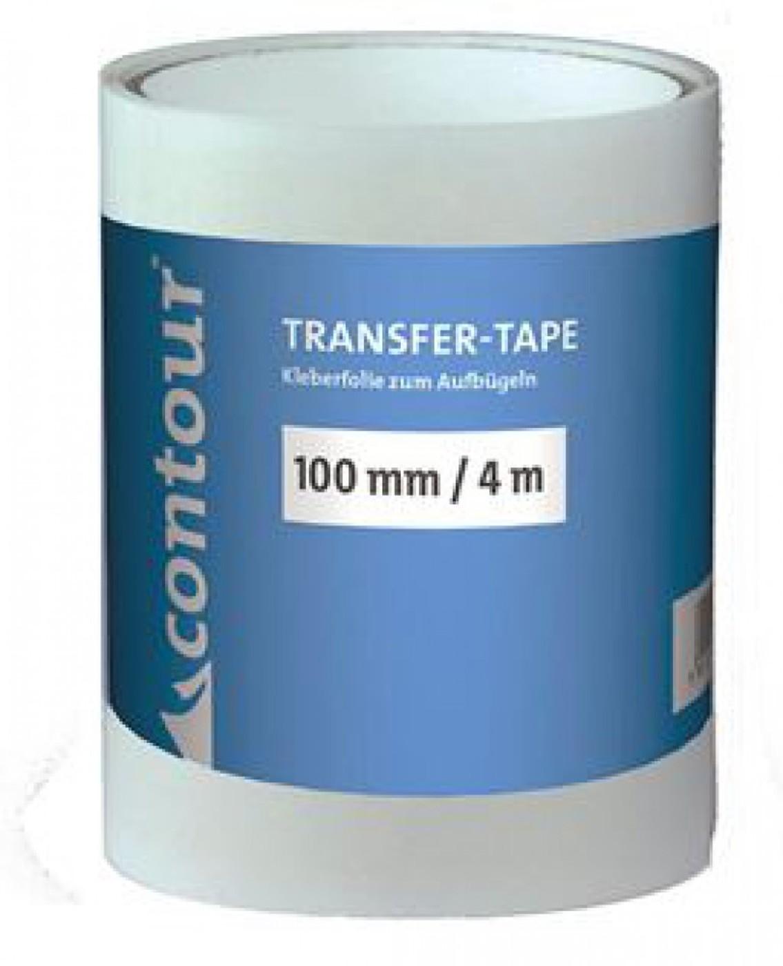 CONTOUR transfer-tape Kleberfolie 4 m