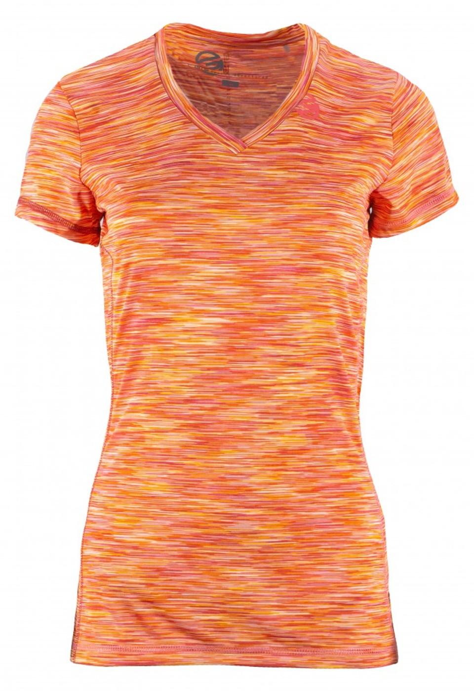 GTS Functional T-Shirt V-Neck - Damen