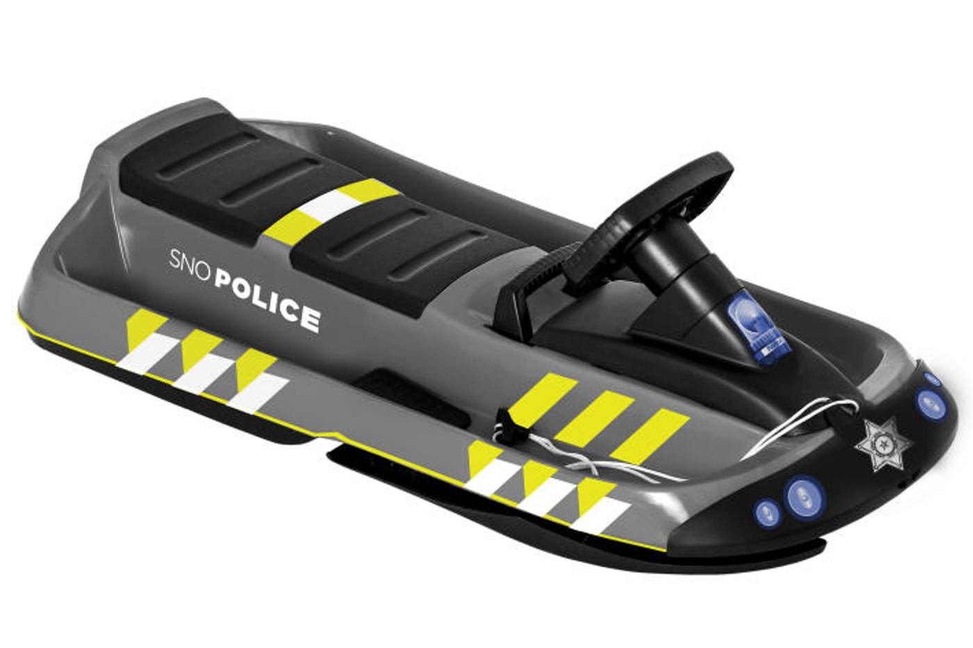 HAMAX SNO FIRE/SNO POLICE