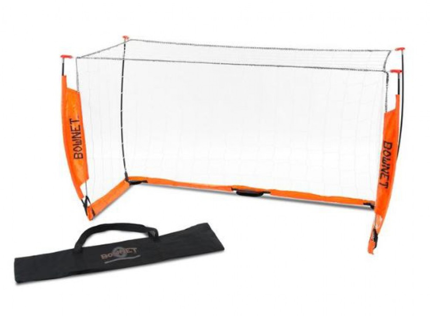 BOWNET Fußballtor 1.5 x 0.9 m